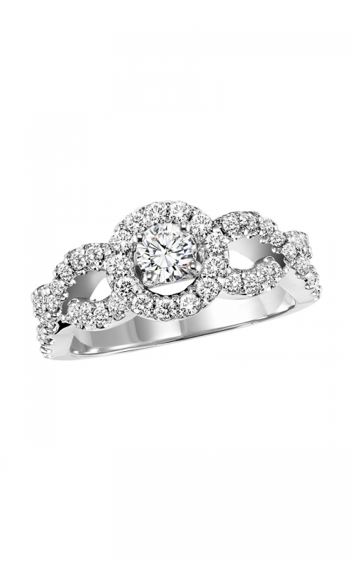 Bridal Bells Engagement Rings Engagement ring WB5899-4WB product image