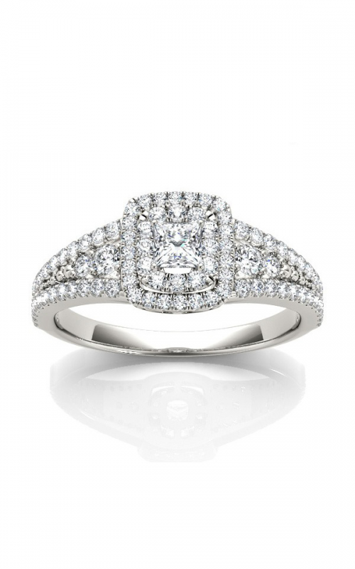 Bridal Bells Engagement ring WB5902E product image