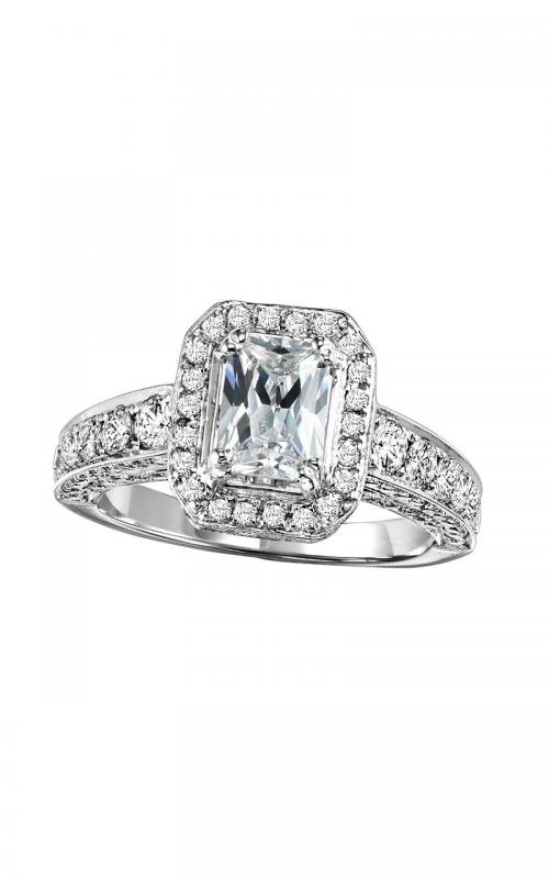 Bridal Bells Engagement ring WB5903E product image