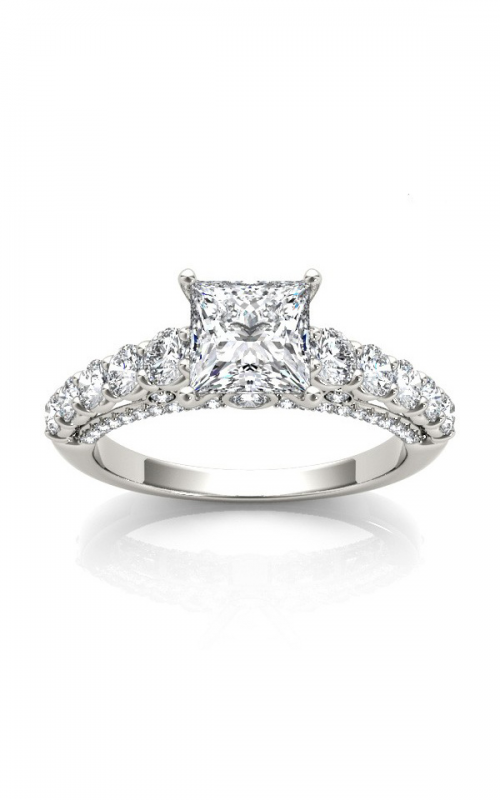 Bridal Bells Engagement ring WB5904E product image