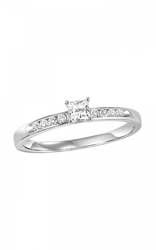 Bridal Bells Engagement ring WB5906PE product image