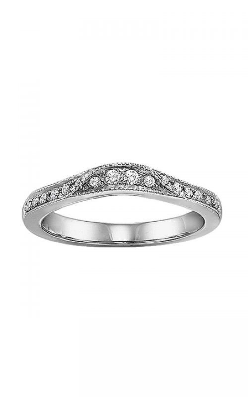 Bridal Bells Wedding band WB5609BW product image