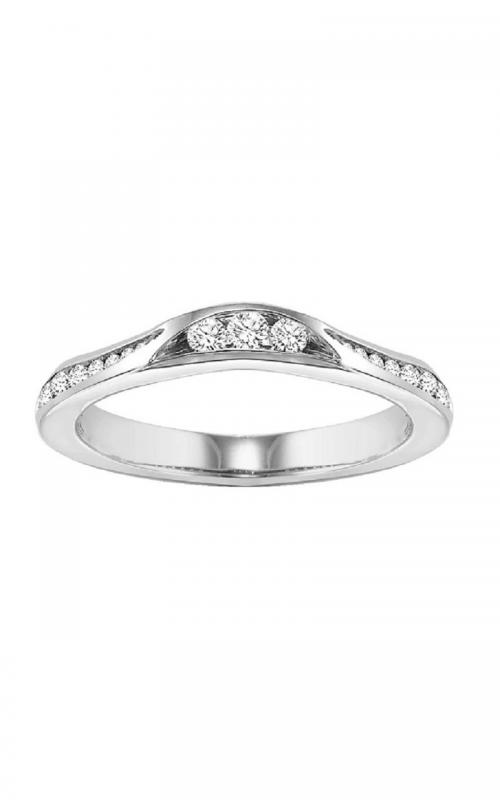 Bridal Bells Wedding band WB5655BW product image
