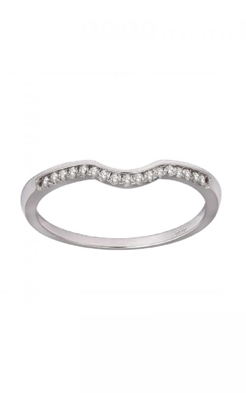 Bridal Bells Wedding band WB5689W product image