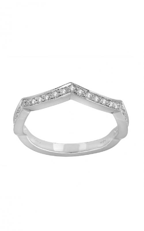 Bridal Bells Wedding band WB5716W product image
