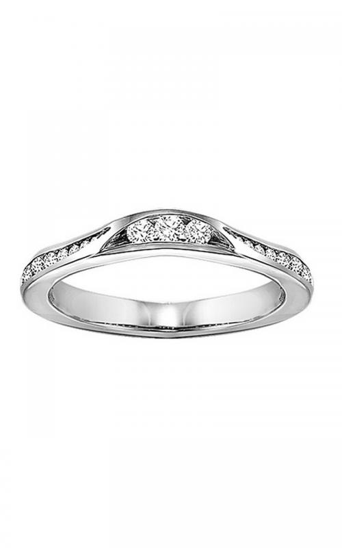 Bridal Bells Wedding band WB5721W product image