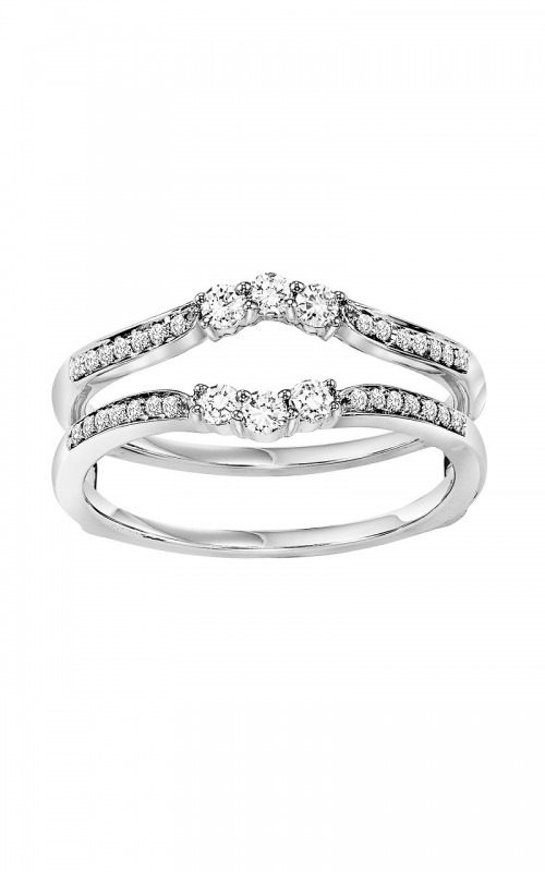 Bridal Bells Wedding band WB5773IR product image