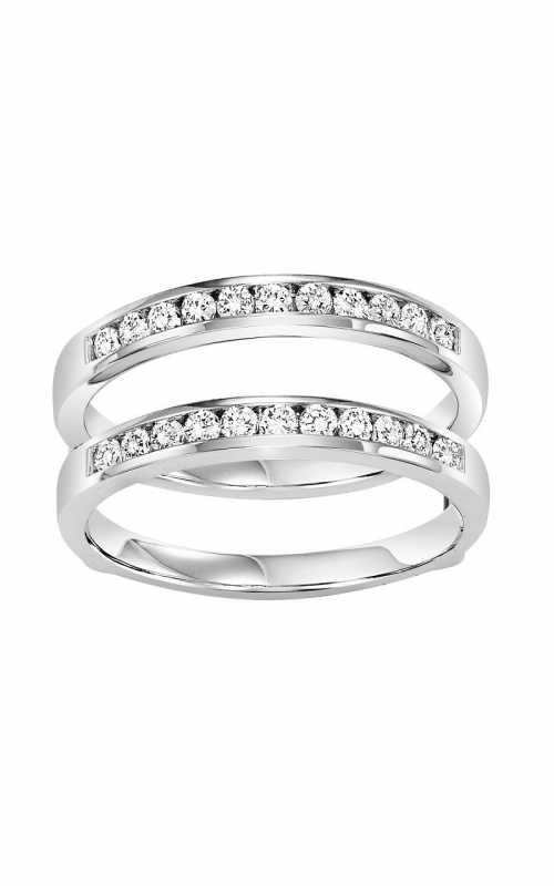 Bridal Bells Wedding band WB5774IR product image