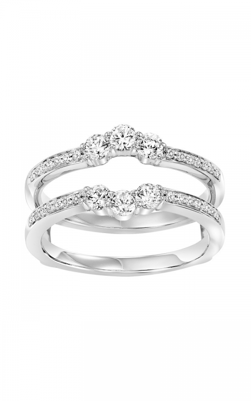 Bridal Bells Wedding band WB5776IR product image