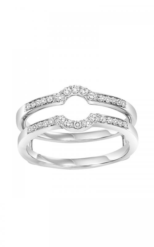 Bridal Bells Wedding band WB5779IR-4WC product image