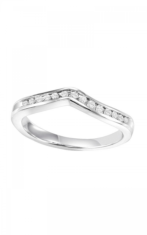 Bridal Bells Wedding band WB5797W product image
