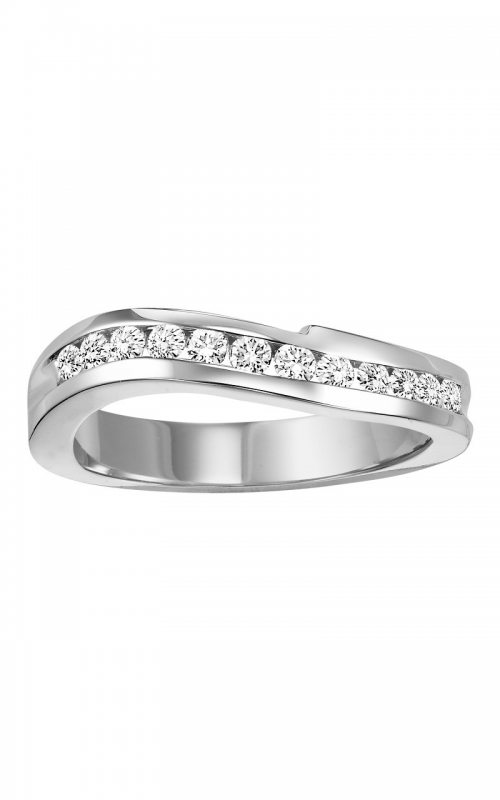 Bridal Bells Wedding band WB5808W product image