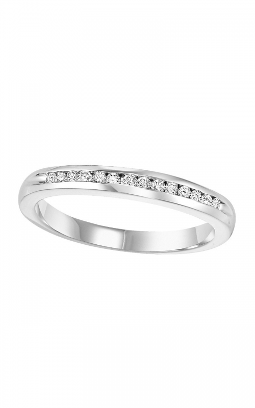 Bridal Bells Wedding Bands Wedding band WB5809W-4WB product image