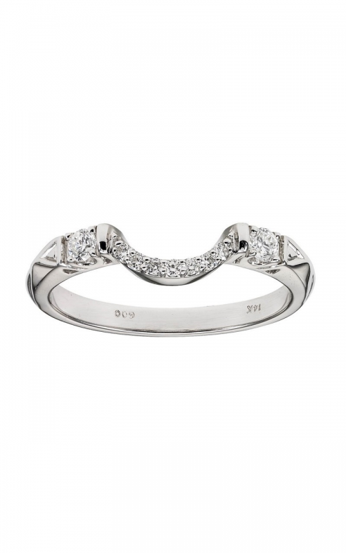 Bridal Bells Wedding band WB5974W product image