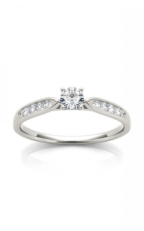 Bridal Bells Engagement ring WB5908-4WC product image