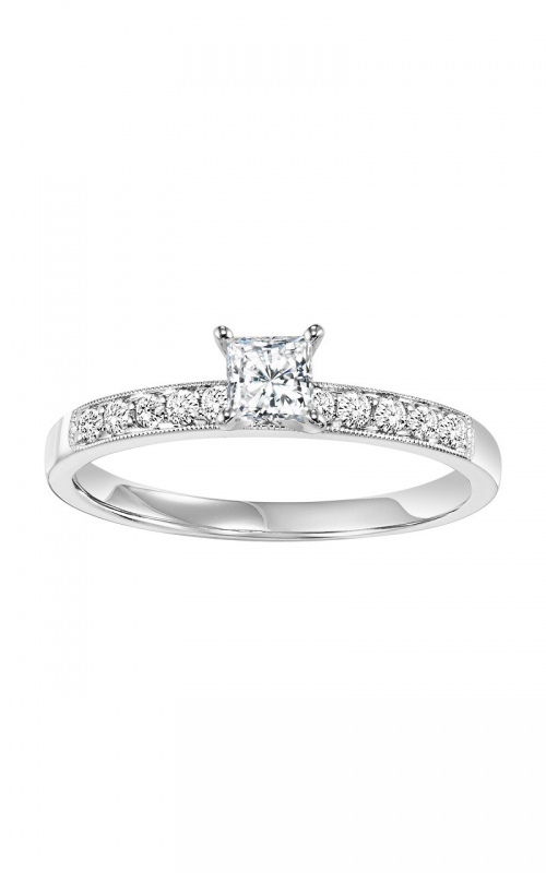 Bridal Bells Engagement ring WB5912PE product image