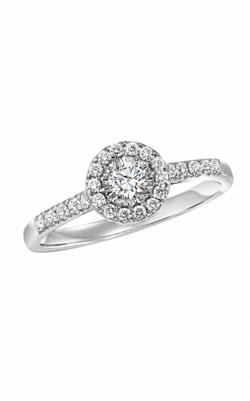 Bridal Bells Engagement ring WB5913EC product image