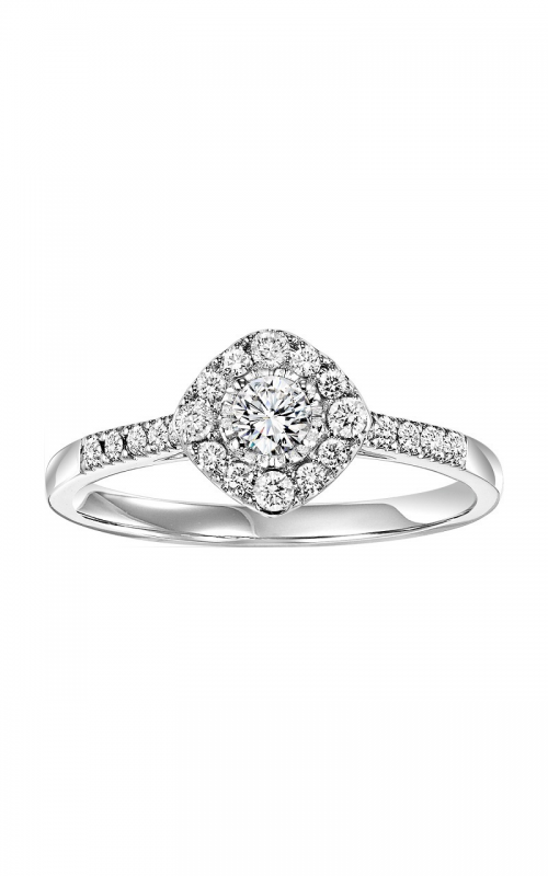Bridal Bells Engagement Rings Engagement ring WB5914-4WB product image