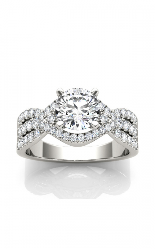 Bridal Bells Engagement Rings Engagement ring WB5917E product image