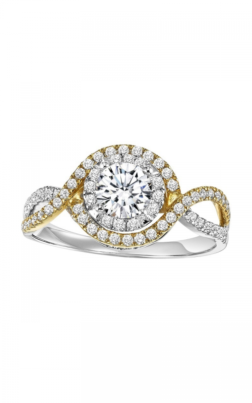 Bridal Bells Engagement ring WB5922E product image