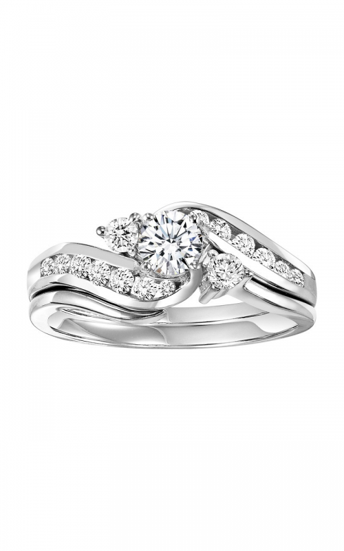 Bridal Bells Engagement ring WB5923EW product image