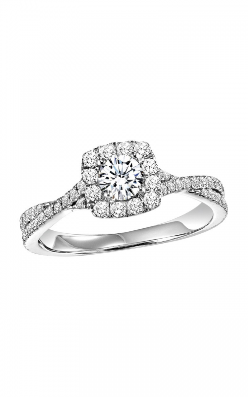Bridal Bells Engagement ring WB5927E product image