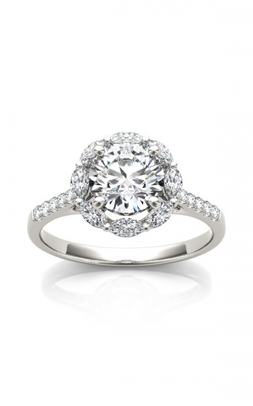 Bridal Bells Engagement Rings Engagement ring WB5928E-14KW product image