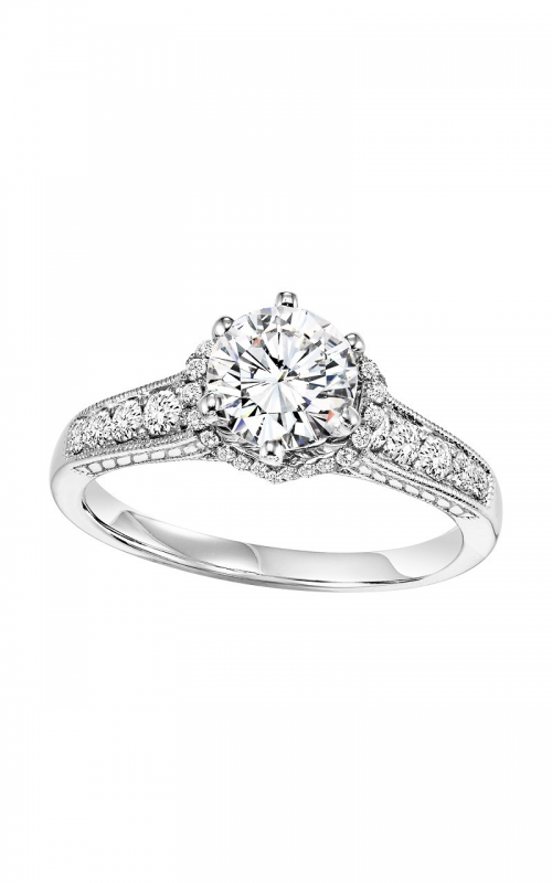 Bridal Bells Engagement ring WB5931E product image
