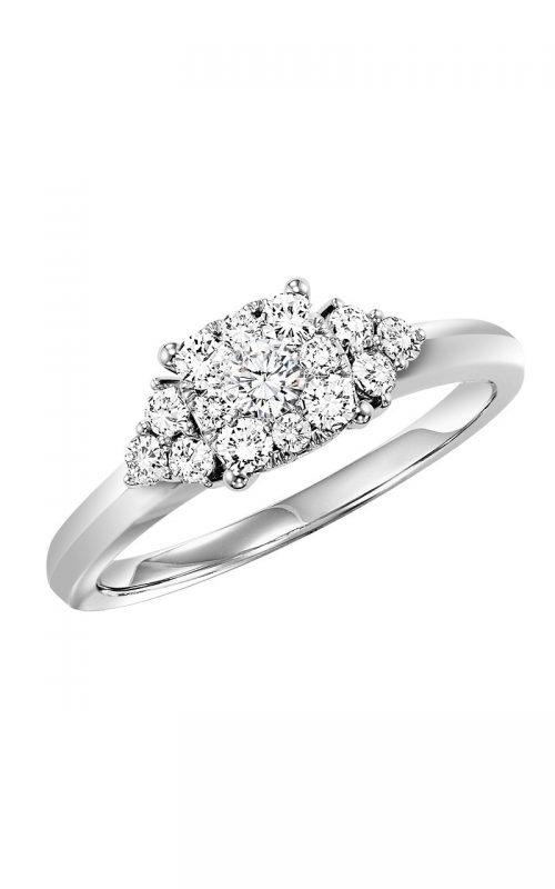 Bridal Bells Engagement Rings Engagement ring WB5934H5-4WB product image