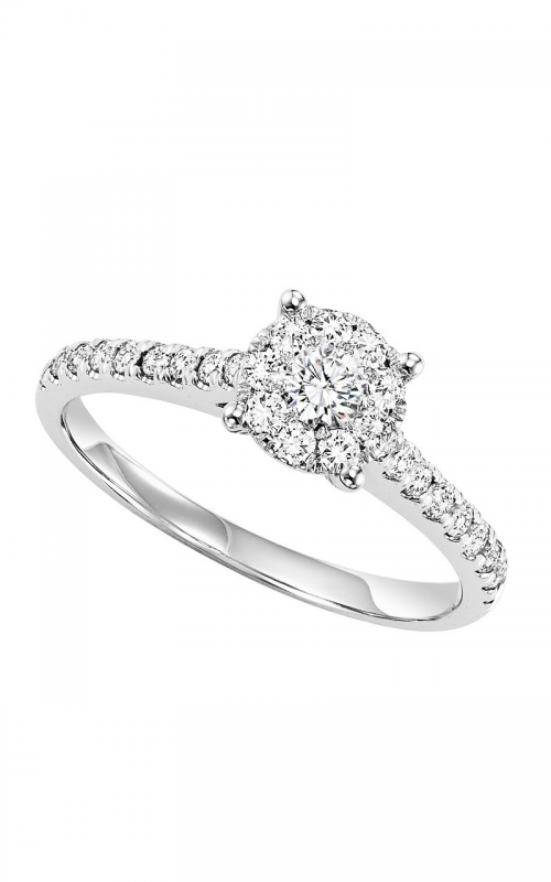 Bridal Bells Engagement ring WB5936H3 product image