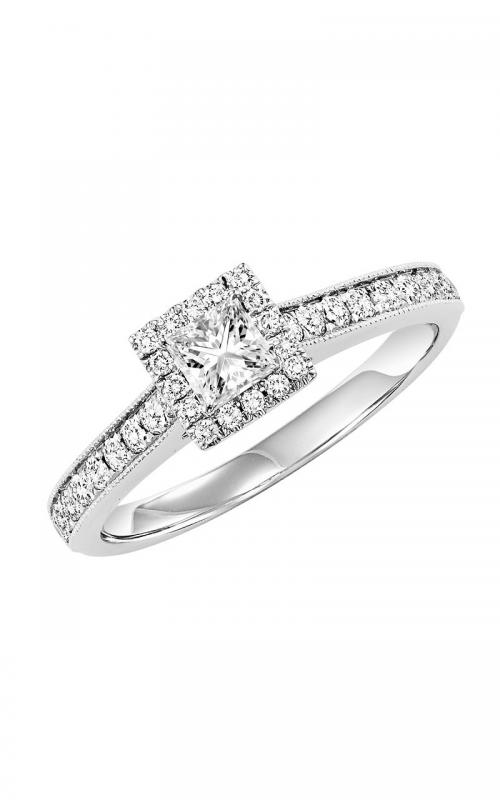 Bridal Bells 14K Diamond Engagement Ring WB5937H13 product image