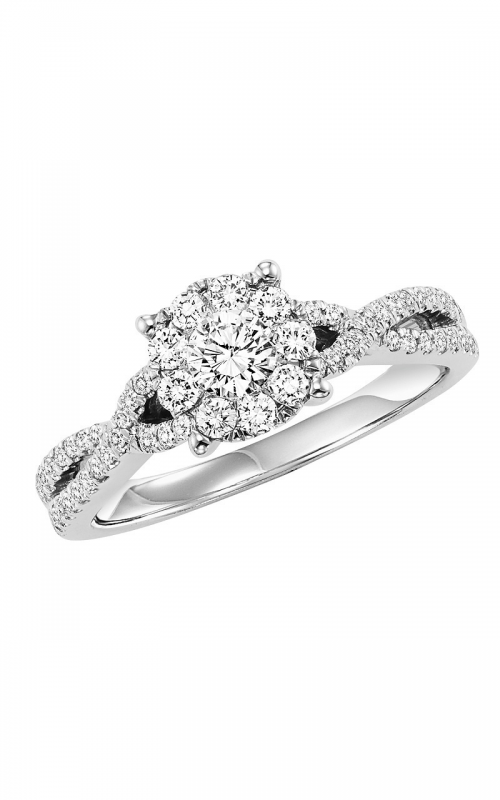 Bridal Bells Engagement ring WB5941H4-4WB product image