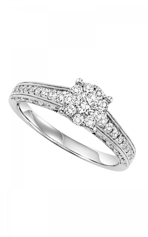 Bridal Bells Engagement Rings Engagement ring WB5942-4WC product image