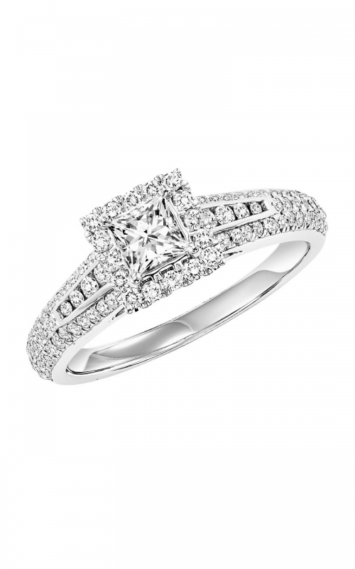 Bridal Bells Engagement ring WB5934H14-4WB product image