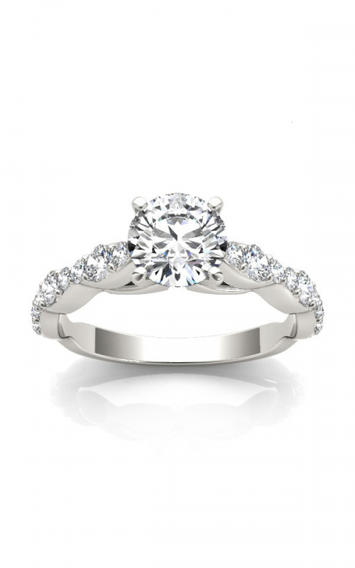 Bridal Bells Engagement ring WB5951E product image
