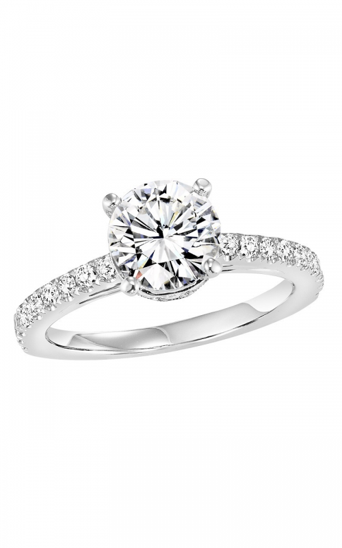 Bridal Bells Engagement ring WB5952E product image