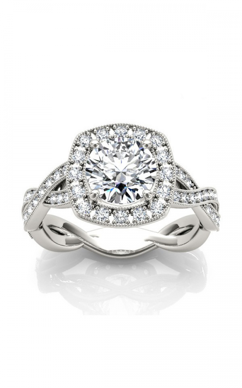 Bridal Bells Engagement ring WB5954E product image