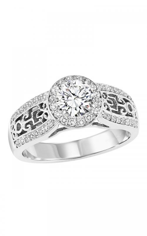 Bridal Bells Engagement ring WB5958E product image