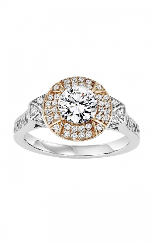 Bridal Bells Engagement ring WB5961E product image