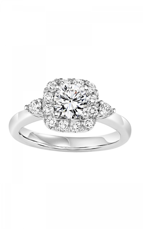 Bridal Bells Engagement ring WB5962E product image