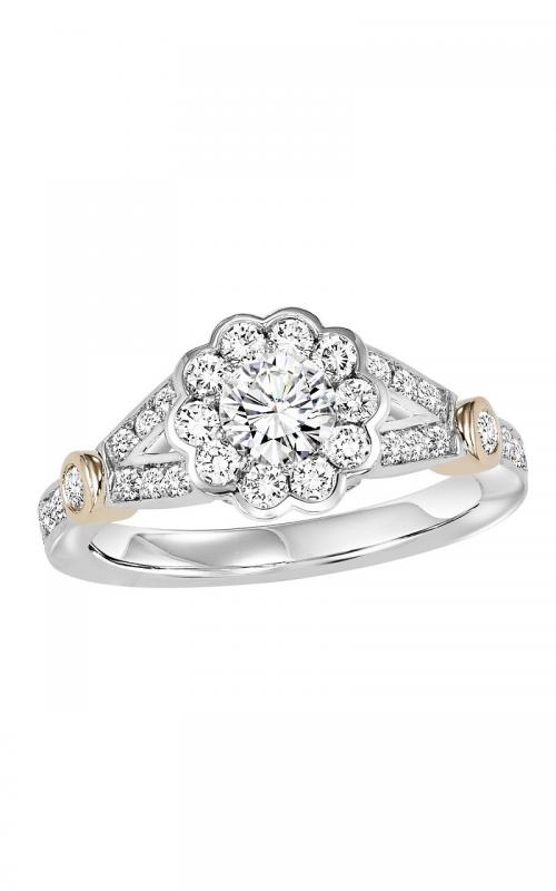 Bridal Bells Engagement ring WB5966E product image