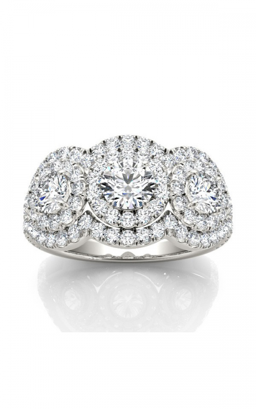 Bridal Bells Engagement ring WB5972E-14KW product image