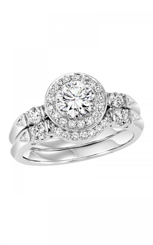Bridal Bells Engagement ring WB5974E product image