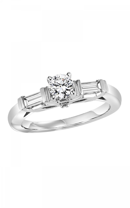Bridal Bells Engagement ring WB5984E product image