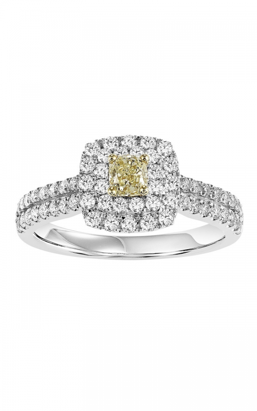 Bridal Bells Engagement ring WB5990EC product image