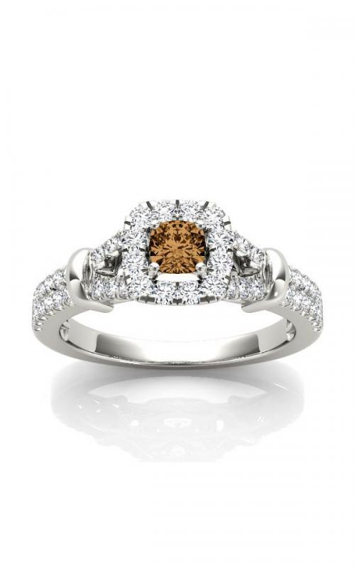 Bridal Bells Engagement Rings Engagement ring WB5993EC product image