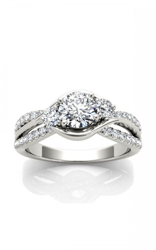Bridal Bells Engagement ring WB6002-4WPC product image