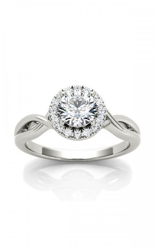 Bridal Bells 14K Diamond Engagement Ring WB6003E product image