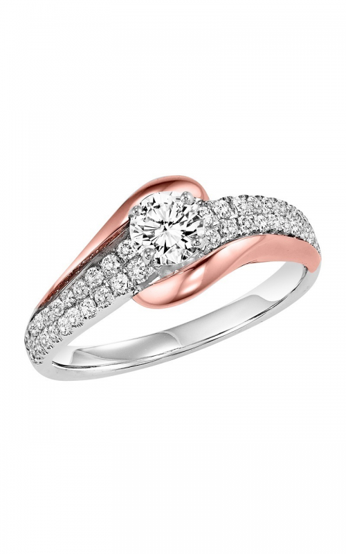 Bridal Bells Engagement Rings Engagement ring WB6005-4WPC product image