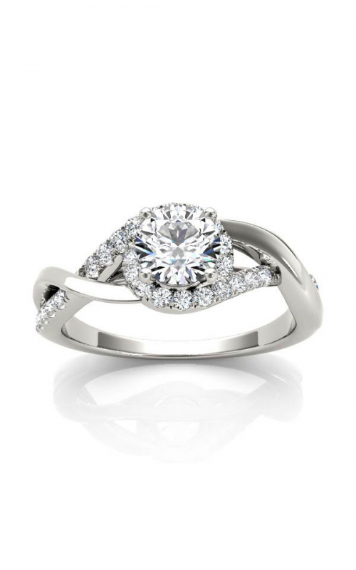 Bridal Bells Engagement Rings Engagement ring WB6007-4WPC product image